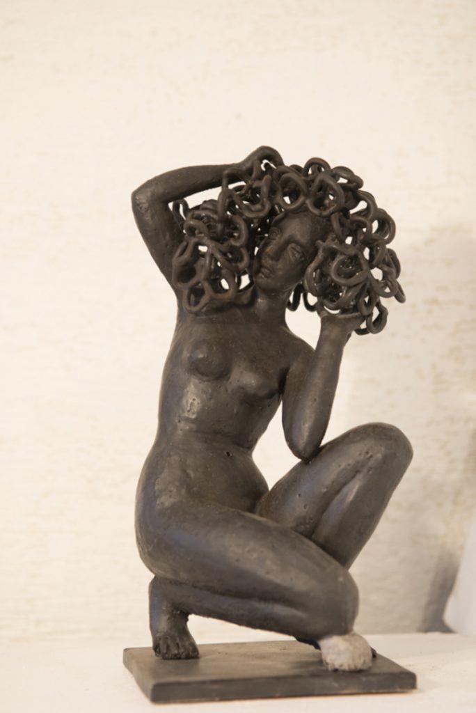 Les Chevelures - Aphrodite