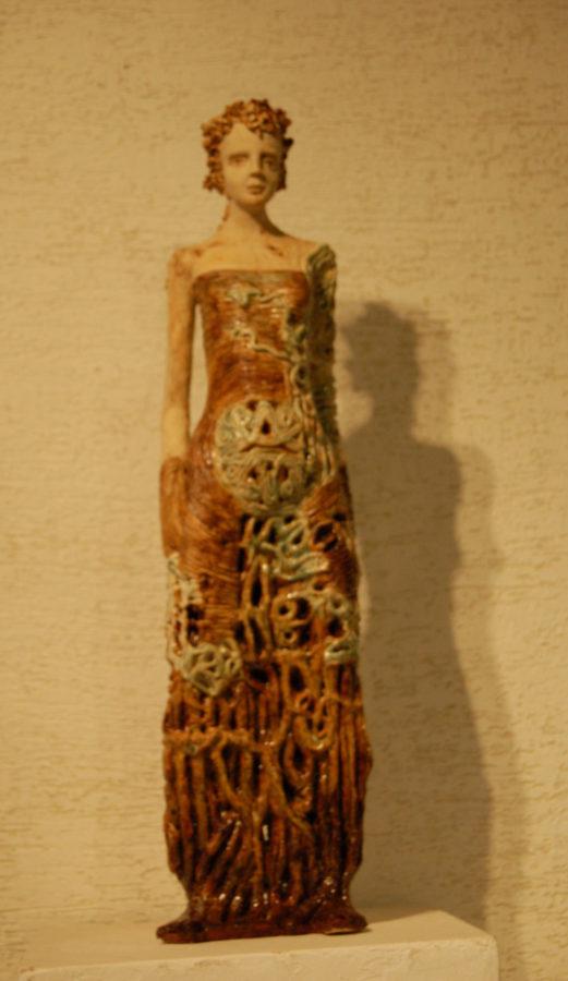Femme racine - Amazone